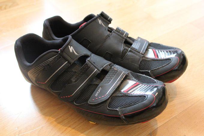 Specialized Sport Road Shoe - Bike Magic