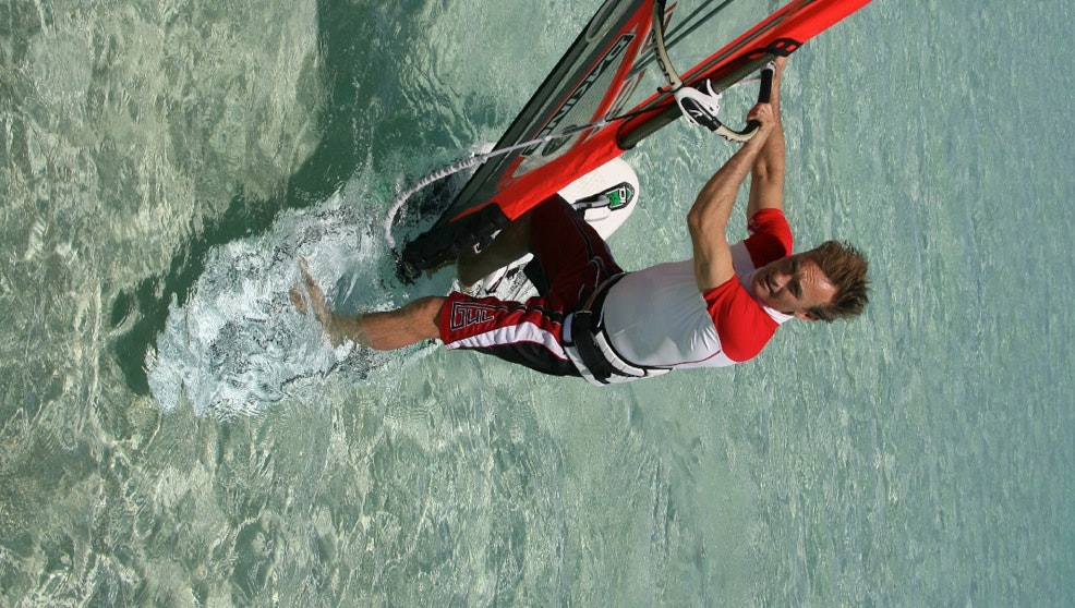 A New Concept - Boards Windsurfing