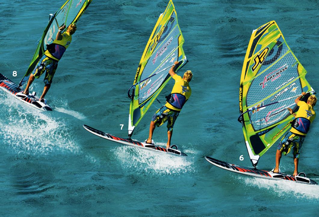 The Flaka - Boards Windsurfing