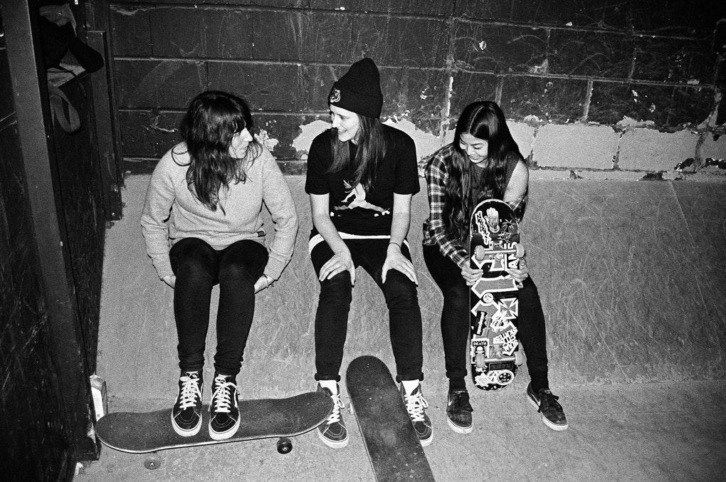 girls skateboarding london stockwell brixton-18