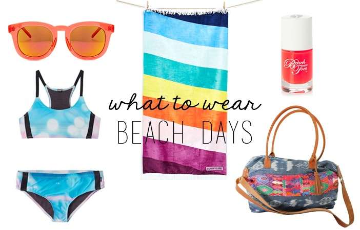 Beach Wear Cooler
