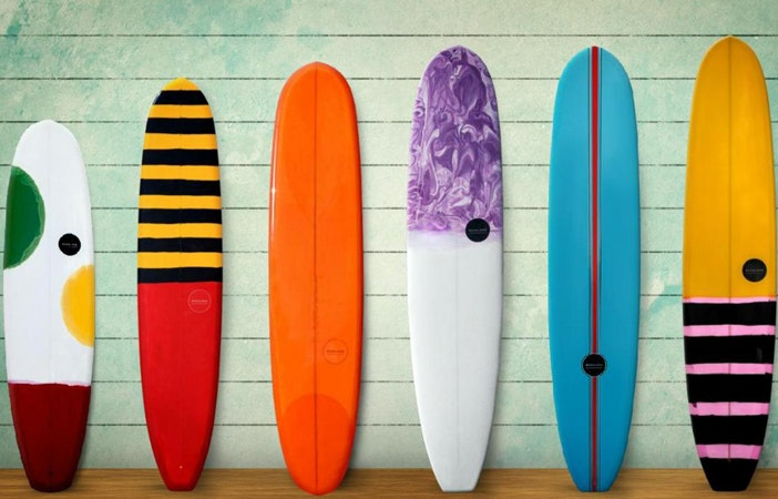 Best Surfboards For Women