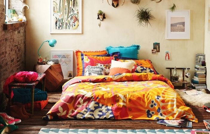 23 Enchanting Bedrooms That Have Been Inspired By Th