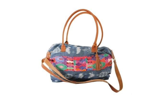 Stela 9 Hif Weekender Bag