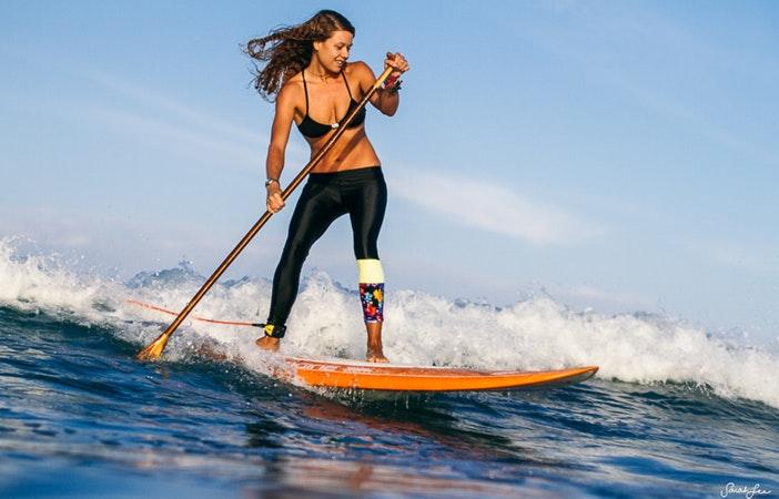 Surf Leggings Sarah Lee