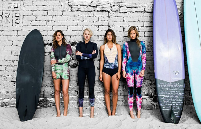 Surf Shops For Women Kassia Meador Wetsuits