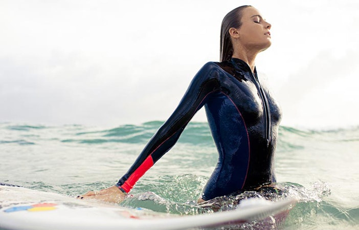 Surf Shops For Women UK Genesis Surf Shop Ilfracombe Devon