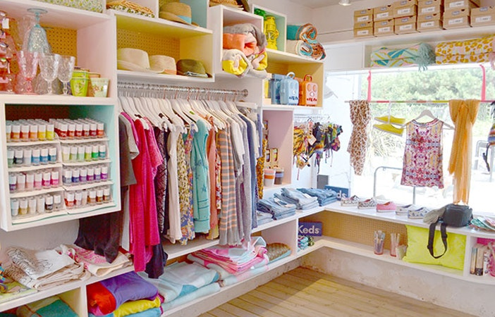 Surf Shops For Women UK Roos Beach Porth Cornwall