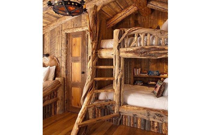 bedroom outdoors