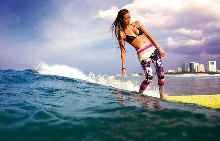 Surf Leggings Roxy