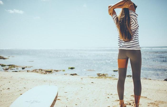 Surf Leggings Salt Gypsy