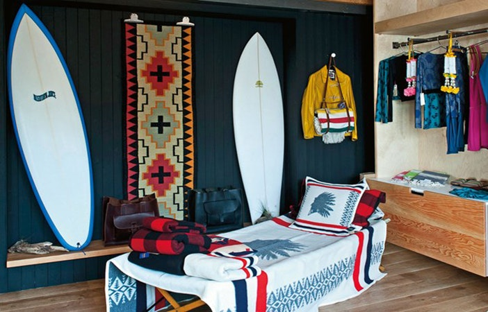 Surf Shops For Women UK MMW At Revolver Newquay Cornwall