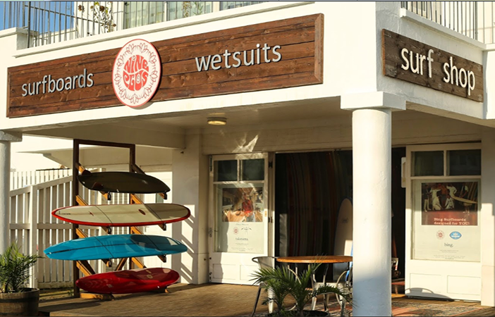 Surf Shops For Women UK Nineplus