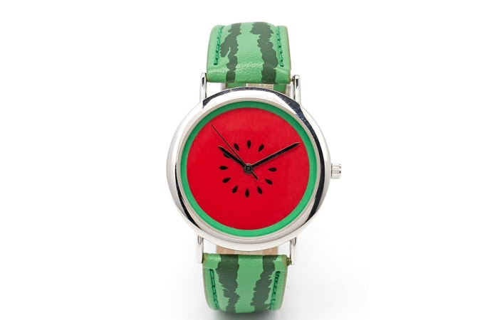 Asos Watermelon Watch