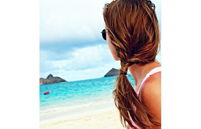 Beach Hair 7 P Tumblr