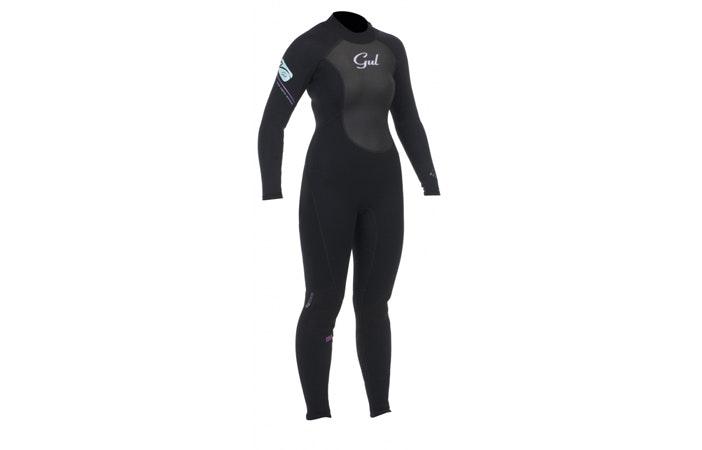 Gul Response Women's Wetsuit