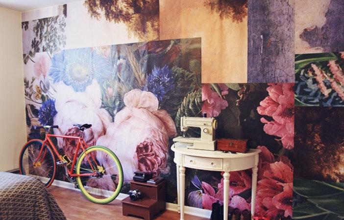 Home Wall Art Mural 8
