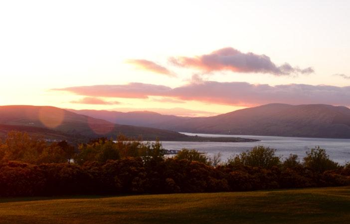 Isle of Bute Scotland Joseph George Photography