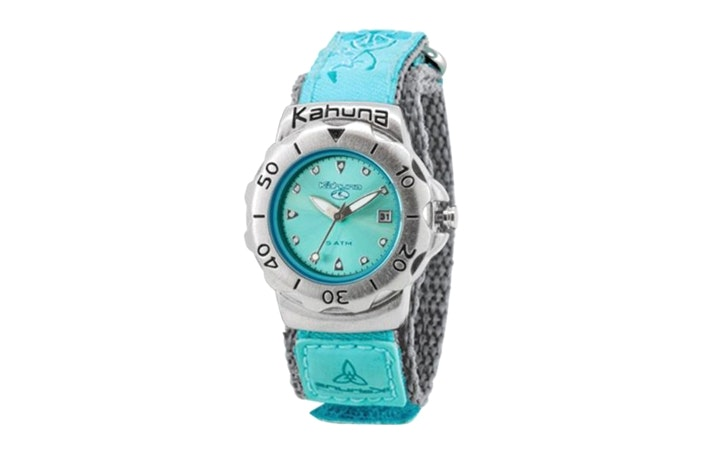 Kahuna Womens Velcro Watch