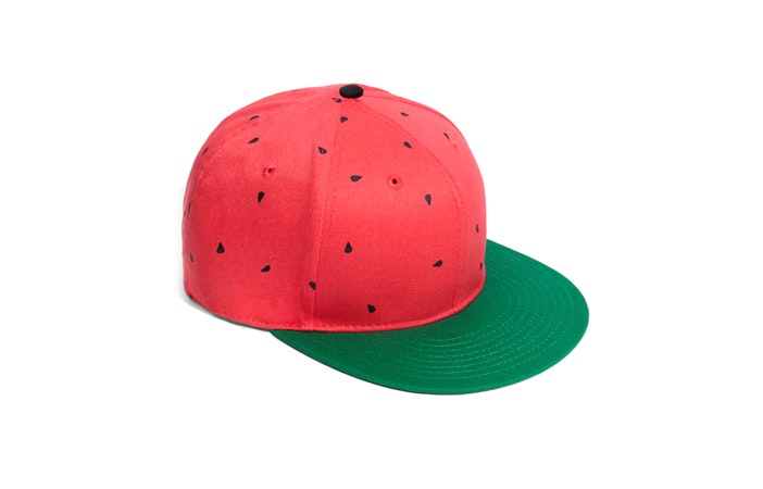 Like Cool Watermelon Cap
