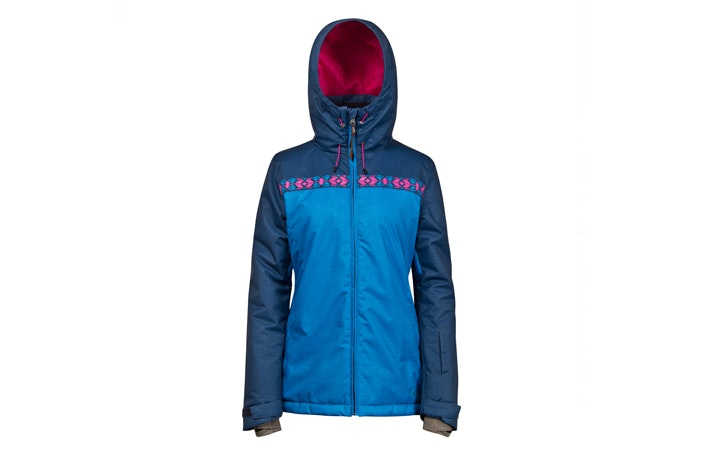 Protest Katherine Womens Snowboard Jacket
