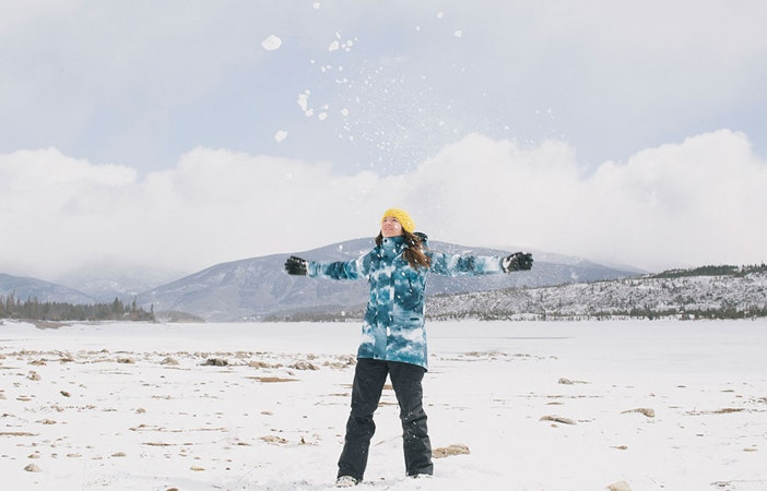 Snowboard Shops For Women In The UK Burton