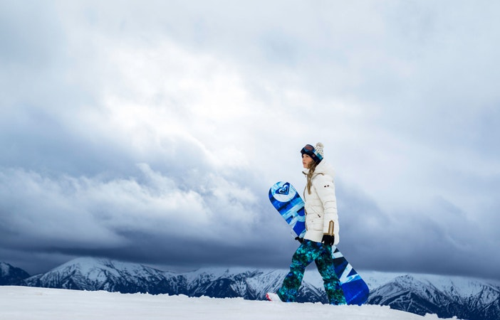 Snowboard Shops For Women In The UK Roxy