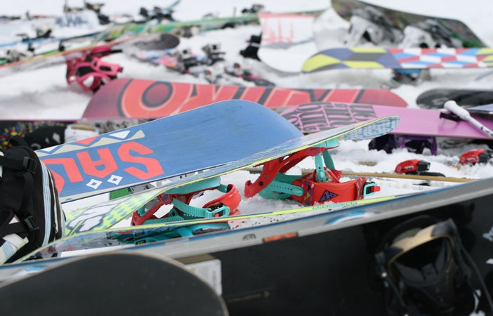 Snowboard Shops For Women In The UK Snow + Rock