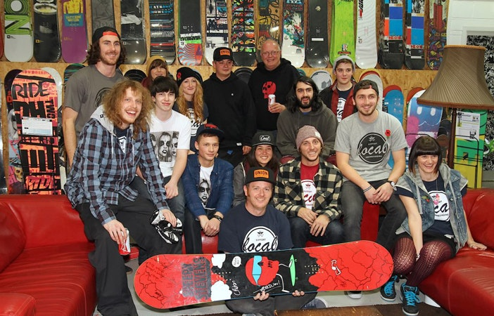 Snowboard Shops For Women In The UK Subvert