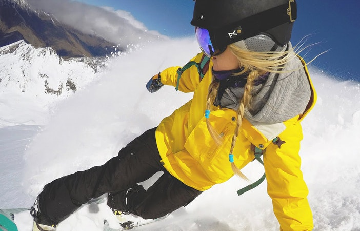 Snowboard Shops For Women In The UK Surfdome