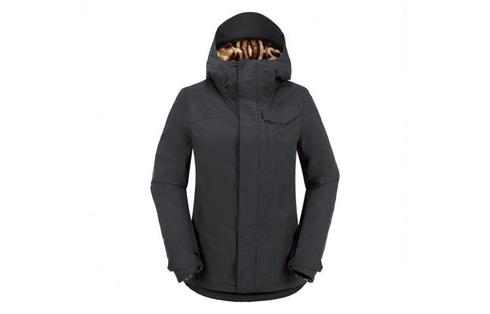 Volcom Bow Ins Gore-Tex Women's Snowboard Jacket