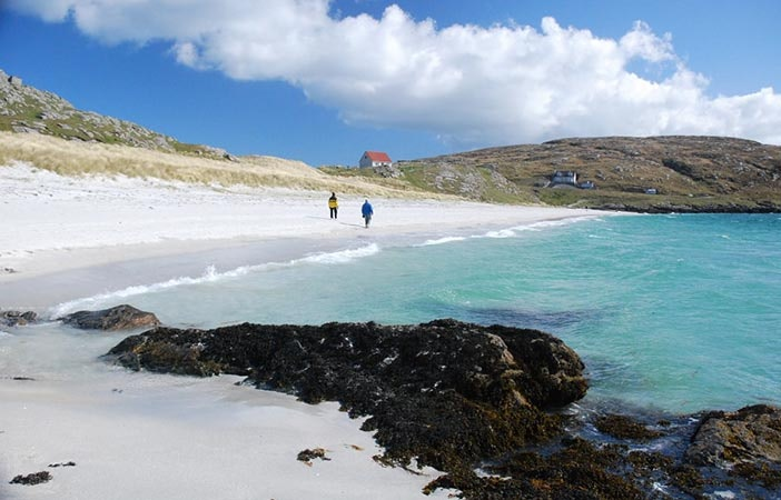 eriskay island scotland