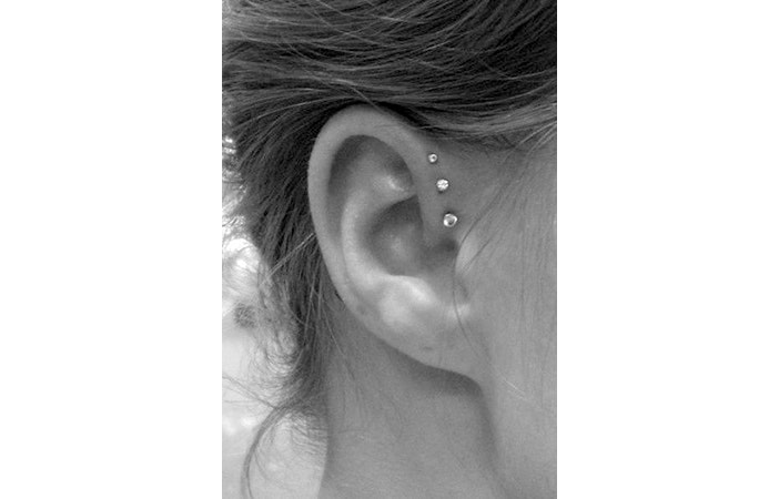 Cool Ear Piercings 10