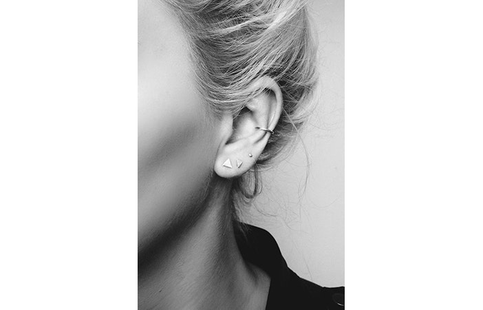 Cool Ear Piercings 14