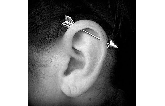Cool Ear Piercings 2
