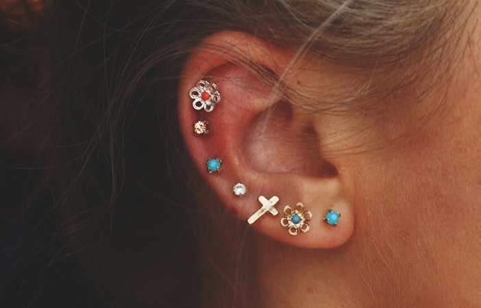 Cool Ear Piercings Featured