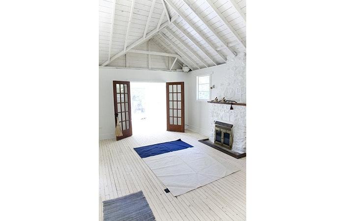 Home Yoga Space P Kitka Design