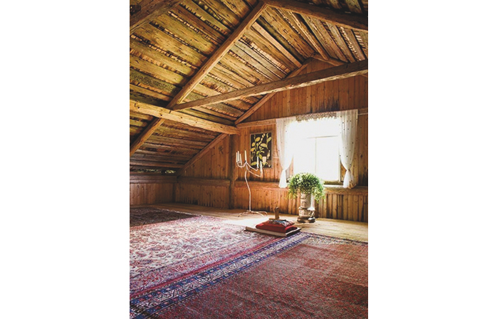 Home Yoga Space P FreePeople