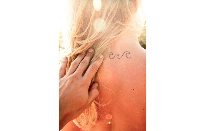 Surf Tattoo 7