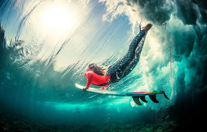 glidesoul wetsuit
