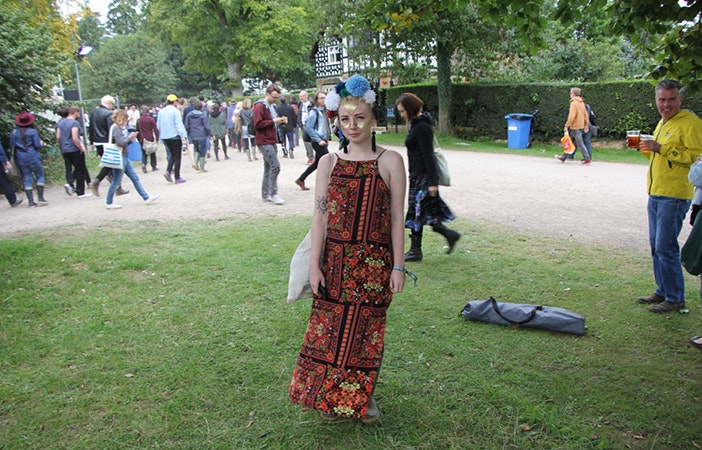 End Of The Road Festival Fashion