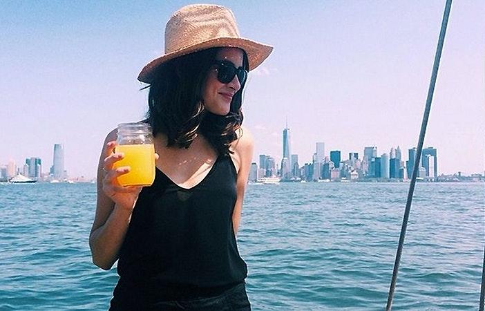 Lauren Singer Trash Is For Tossers