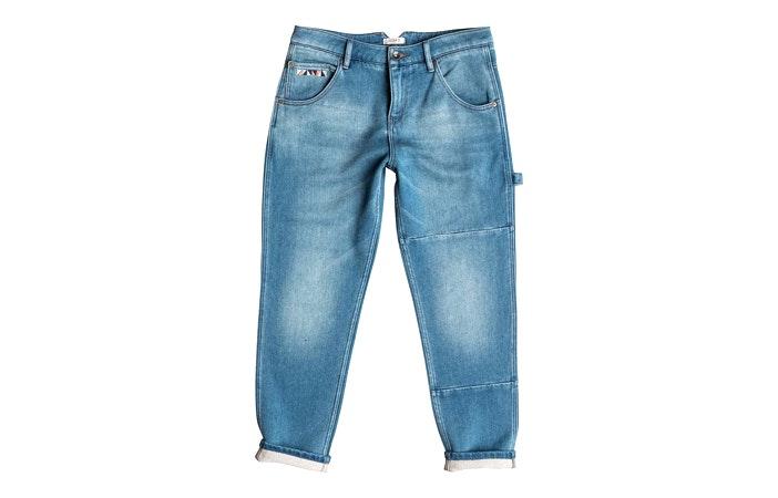 Roxy Horizon Blue Jeans
