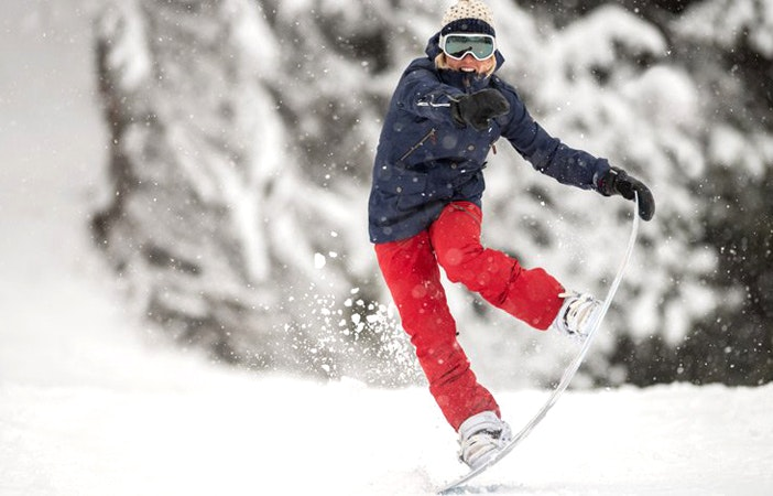 Snowboarding Ski Season Aimee Fuller Roxy