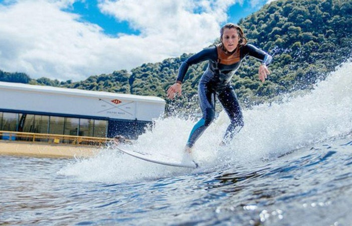 Surf Snowdonia Wales