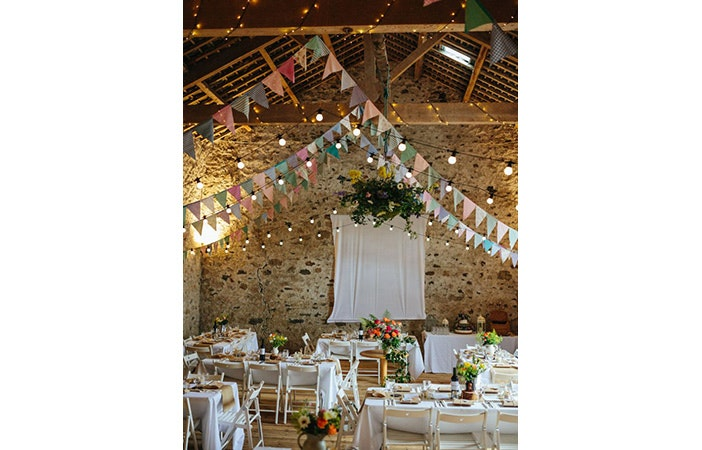 Wedding barn Pic:Tumblr