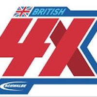 British 4X Series