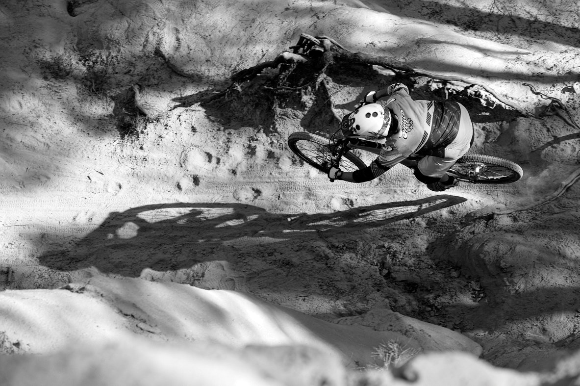 Anne Caroline Chausson - Greatest Downhill Mountain racers Ever
