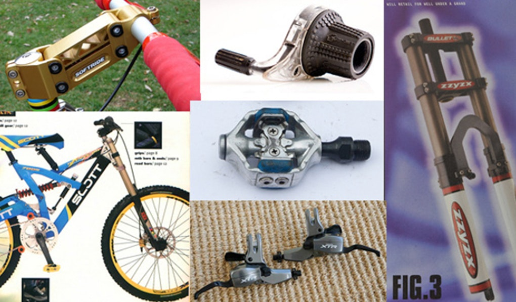 worst mountain bike products