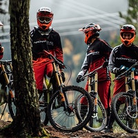Norco announce their 2015 Factory Race Team